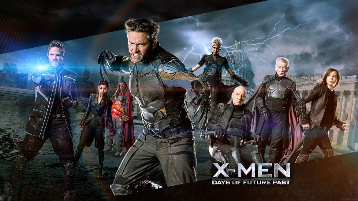 Movie Review: 'X-Men: Days of Future Past' Keeps Things Fresh and Going