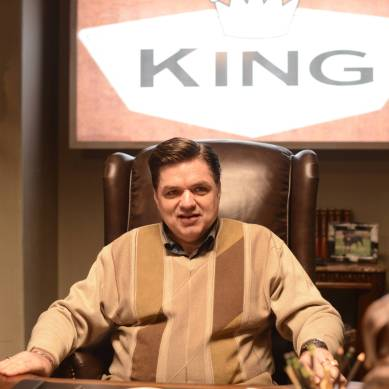 TV Interview: Oliver Platt on Being Boss in 'Fargo'