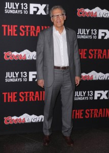 """Premiere Event for """"The Strain"""" Presented by FX Networks"""