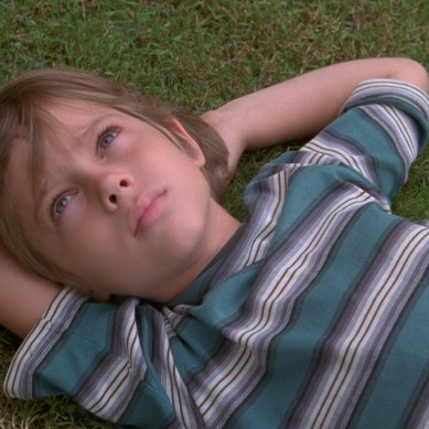 Movie Review: 'BOYHOOD' May Be the Movie of the Decade (+ interviews w/ Richard Linklater & Brad Hawkins)