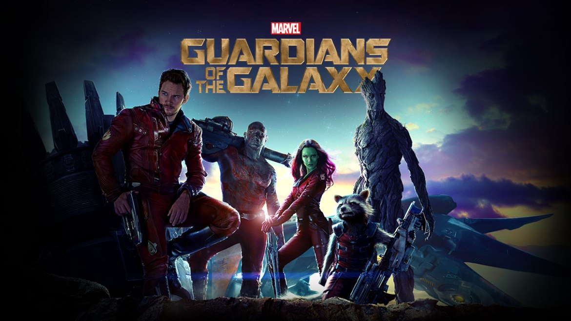 Movie Review: 'Guardians of the Galaxy' Is A Crowd-Pleasing Space Adventure