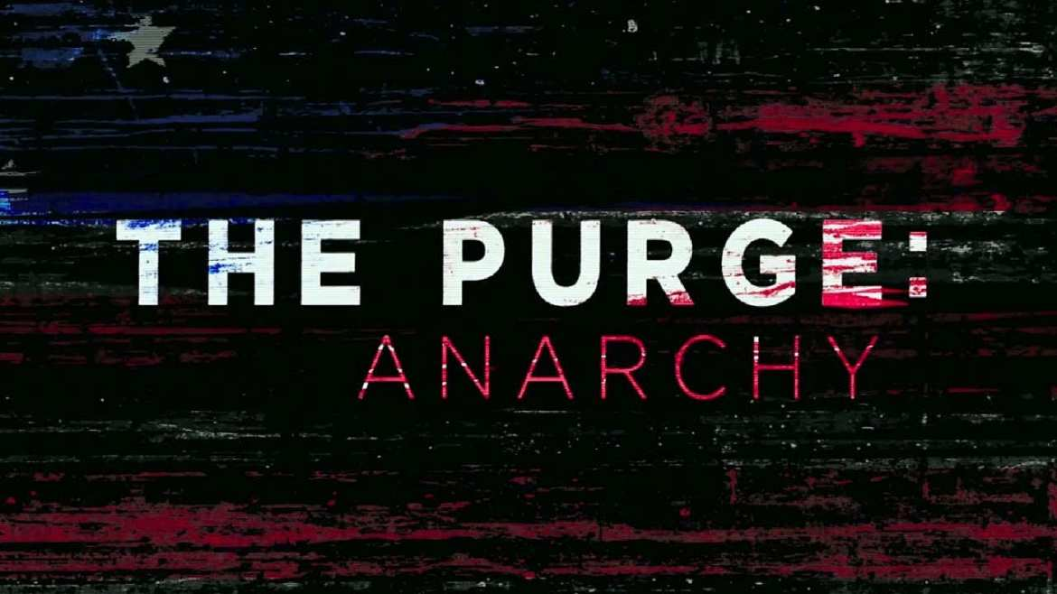 Interview: Zach Gilford Introduces A Little 'Anarchy' With 'The Purge'