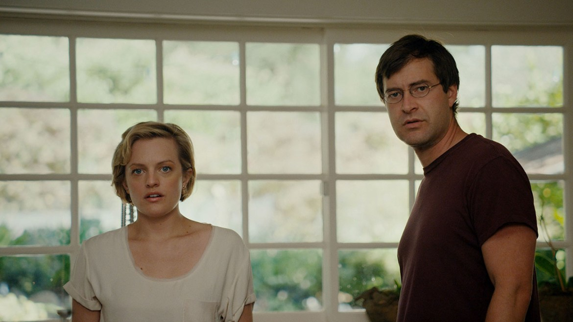 Movie Review/Interview: Mark Duplass & Director Charlie McDowell Talk About 'The One I Love'