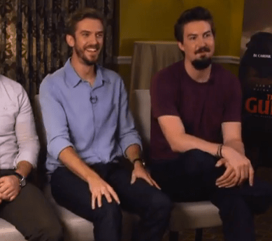 Interview: Dan Stevens, Simon Barrett, & Adam Wingard on 'The Guest'