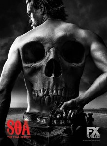 SONS OF ANARCHY -- Pictured: Key Art. CR: FX