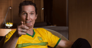 Matthew McConaughey is one of the many interviewees to speak about Richard Linklater.