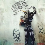 Chappie+Poster