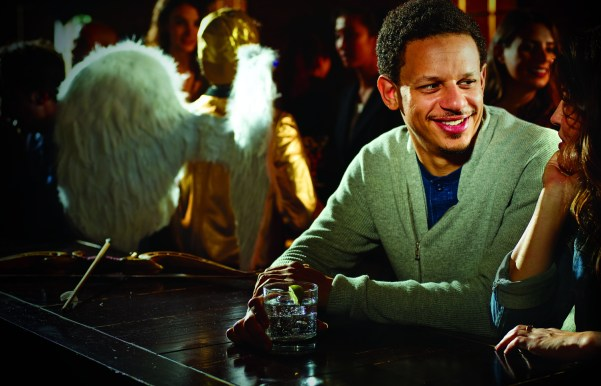 MAN SEEKING WOMAN -- Pictured: Eric Andre as Mike. CR: Matthias Clamer/FXX