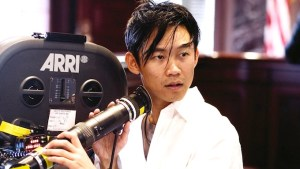 Filmmaker James Wan.