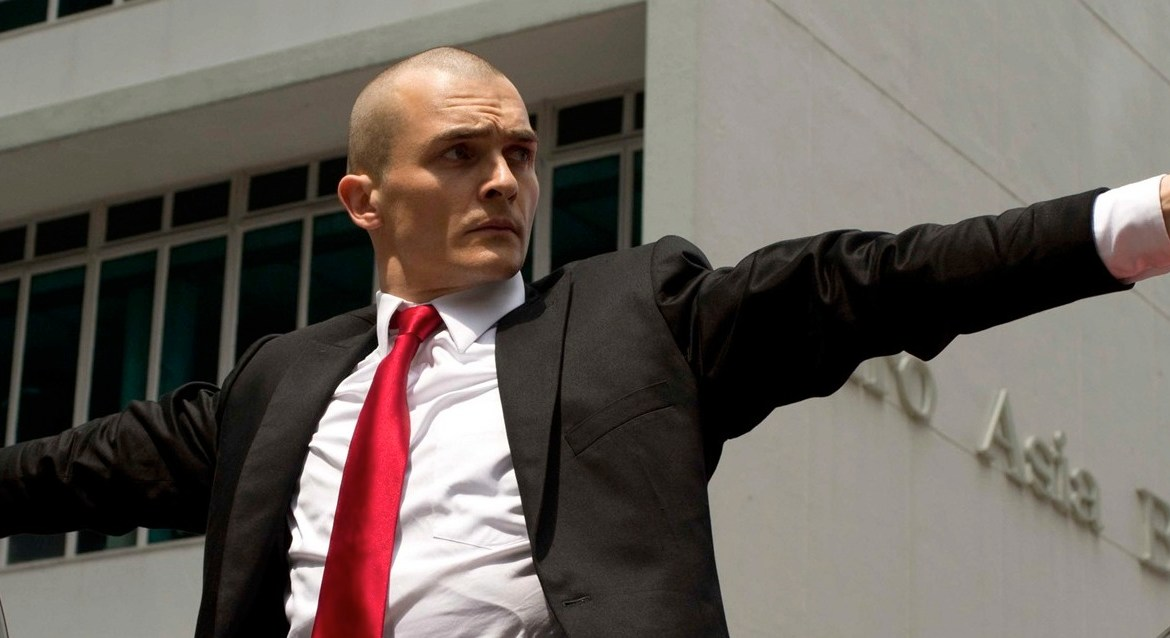Movie Review: 'HITMAN: AGENT 47' Should 86 Itself