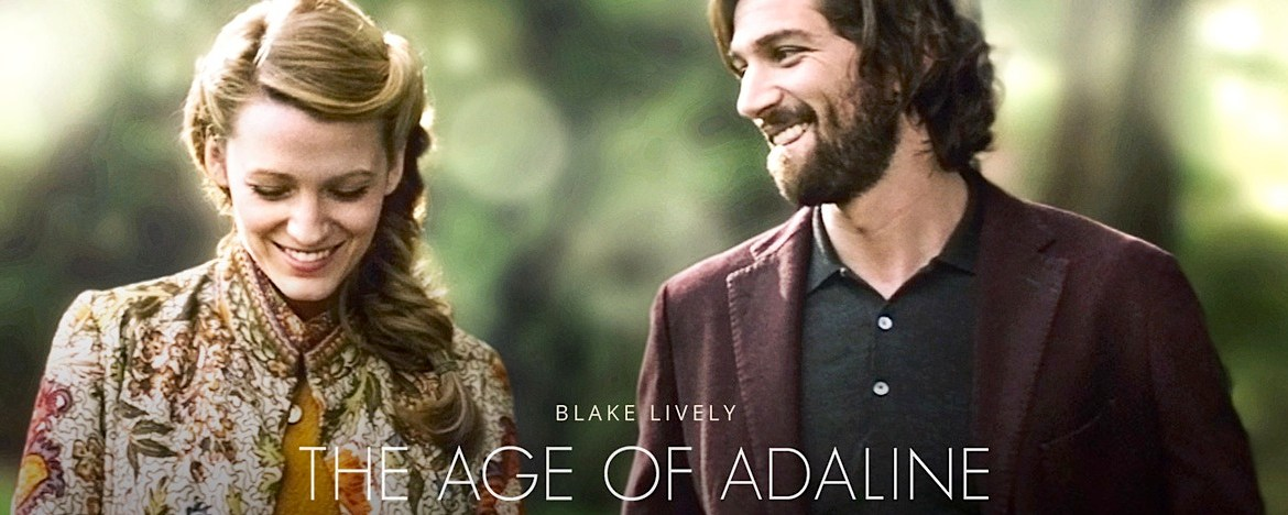 Movie Review: 'THE AGE OF ADALINE' – A Superhero Film In Disguise