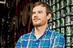 Digging For Fire director/co-writer Joe Swanberg. Photo courtesy of ChicagoMag.com.