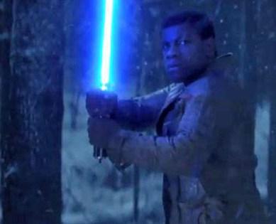 'Star Wars: The Force Awakens' Tiny Teaser Trailer Awakens Social Media