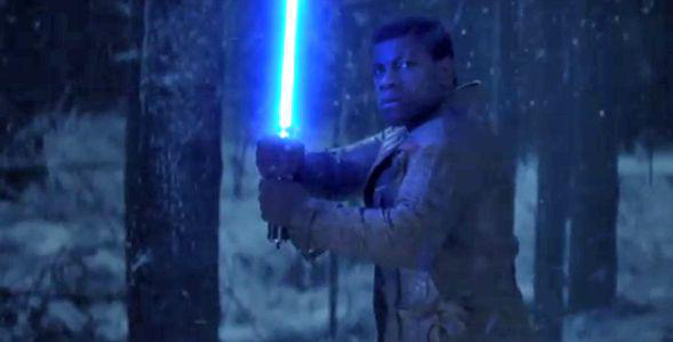 'Star Wars: The Force Awakens' Tiny Teaser Trailer Awakens Social Media