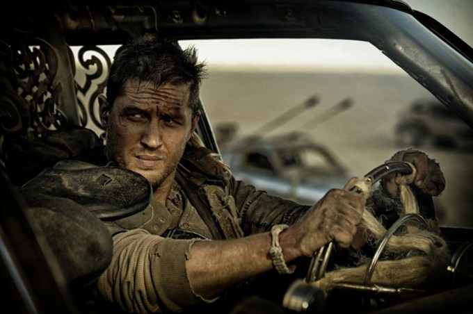 MAD MAX FURY ROAD d