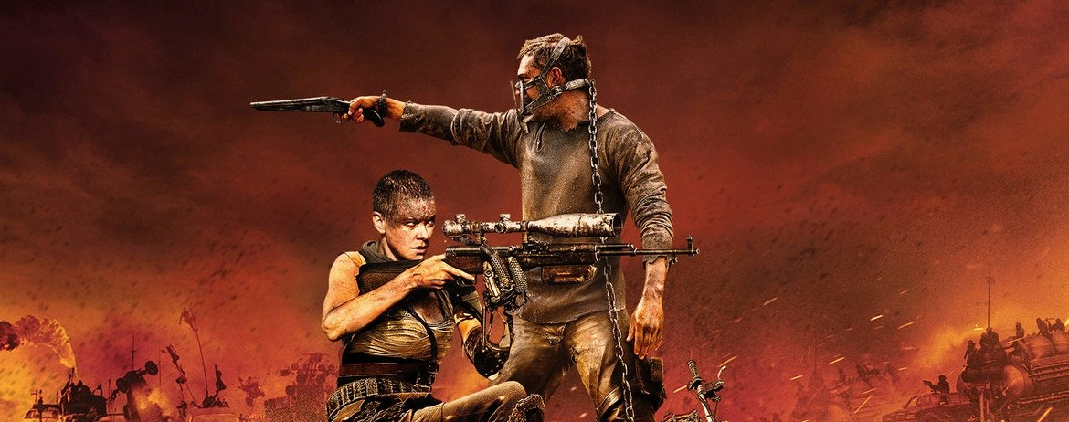 17 Reasons Why You Need To Buy 'MAD MAX: FURY ROAD' Tomorrow