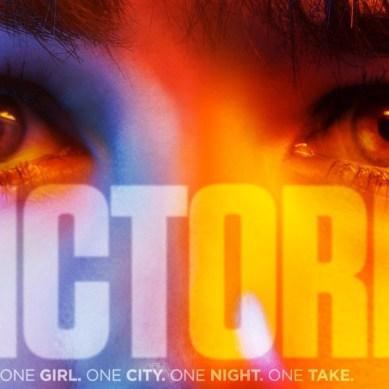 Movie Review: 'VICTORIA' – Shoo, Birdman!