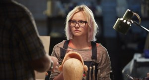 Alison Pill stars in ZOOM.