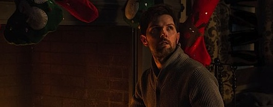 'KRAMPUS' Trailer Teases A Hell-a-day Holiday Celebration