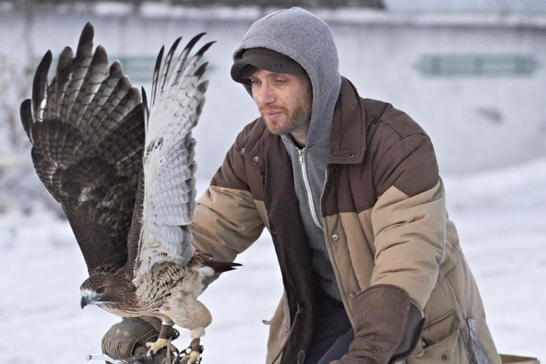 Movie Review: 'ALOFT' Sets Lofty Goals, Achieves None