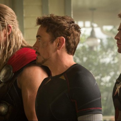 7 Spoiler-Free Things You Should Know About 'AVENGERS: AGE OF ULTRON'