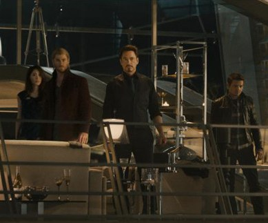 Movie Review: 'AVENGERS: AGE OF ULTRON' – Deeply Philosophical and Entertaining