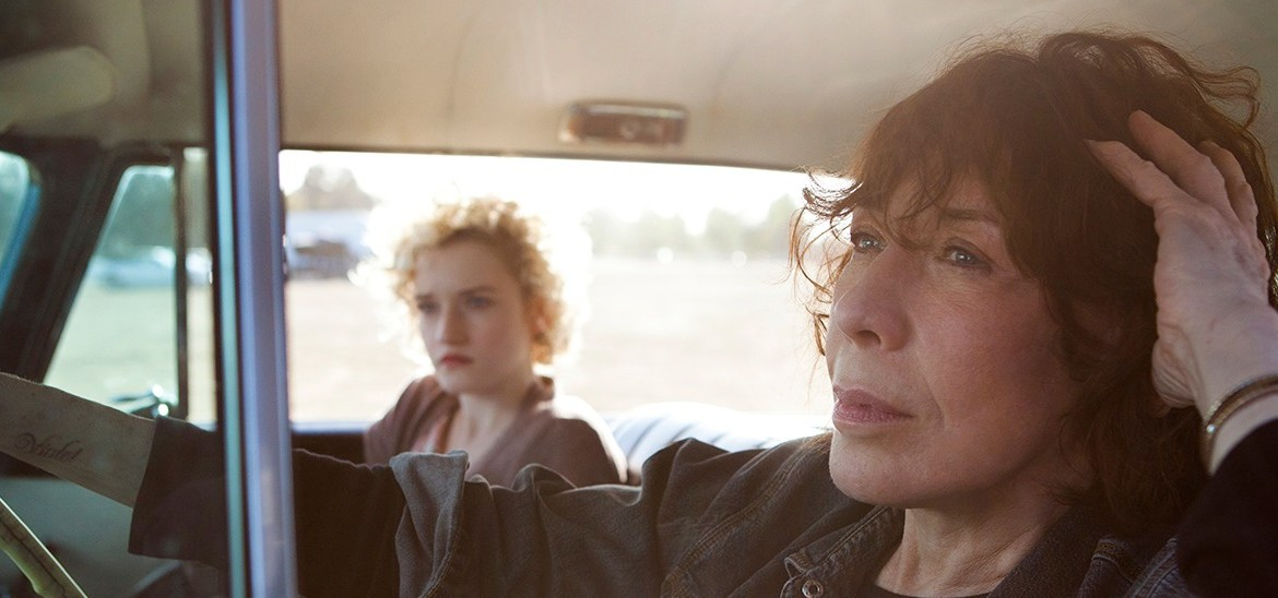 Movie Review: 'GRANDMA' – A Bittersweet Tale of Healing Through Family