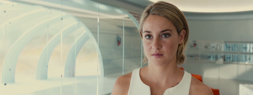 'THE DIVERGENT SERIES: ALLEGIANT' Teaser Takes Us Beyond the Wall