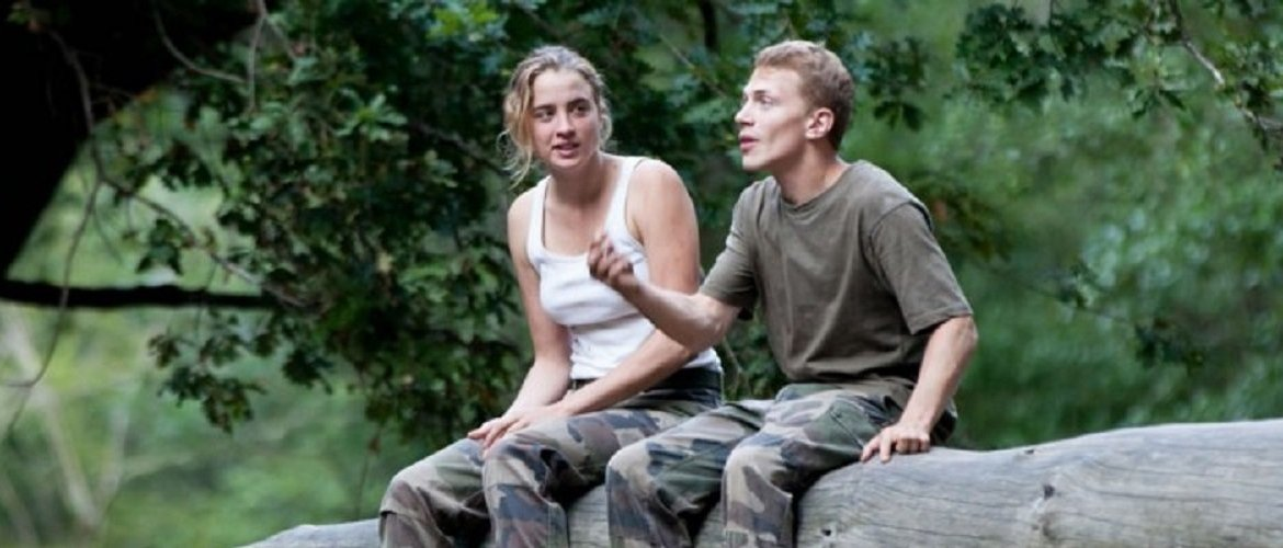 Netflix Review: 'LOVE AT FIRST FIGHT (LES COMBATTANTS)' Throws Punches At The MPDG Trope