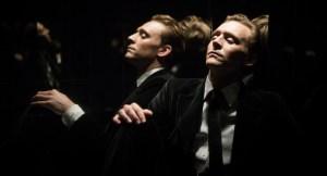 Tom Hiddleston stars in HIGH-RISE.