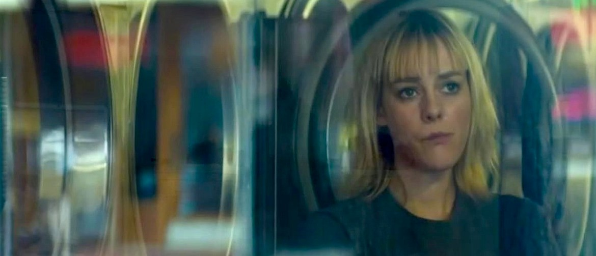 'TIME OUT OF MIND' Interview: Jena Malone Talks Homelessness and Genius of Filmmaker Oren Moverman