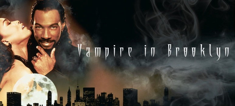 The Queue: 'VAMPIRE IN BROOKLYN' (1995) – A Work From the Late Wes Craven, Starring Eddie Murphy