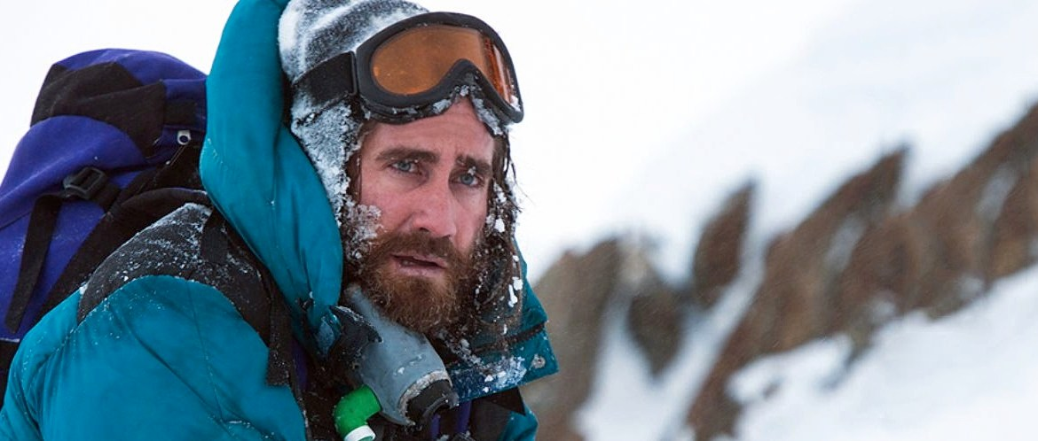 6 Things You Should Know About 'EVEREST'