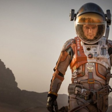 #TBThursday Review: 5 Exceptional Films To Gear You For Survival and 'THE MARTIAN'
