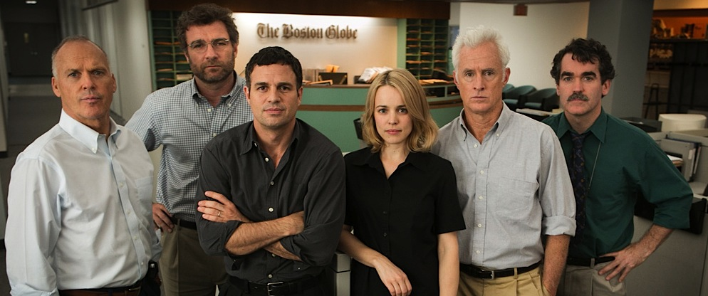The 7 Essential Things About 'SPOTLIGHT' You Didn't Know