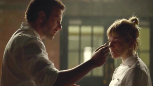 Bradley Cooper and Sienna Miller in BURNT. Photo courtesy of The Weinstein Company.