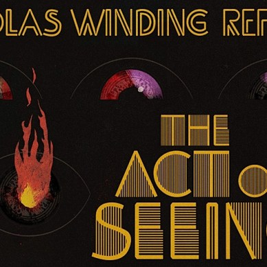 Fantastic Fest Interview: Filmmaker Nicolas Winding Refn On His Book 'THE ACT OF SEEING'
