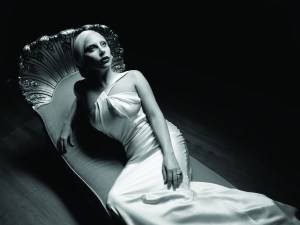 Lady Gaga as The Countess. Photo courtesy of Frank Ockenfels/FX.