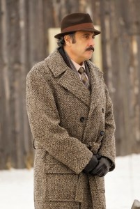 Brad Garrett as Joe Bulo. Photo courtesy of Chris Large/FX.