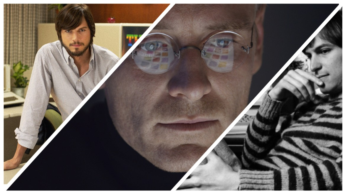 3 Jobs in 1: Films About Apple's Impresario (Steve Jobs)