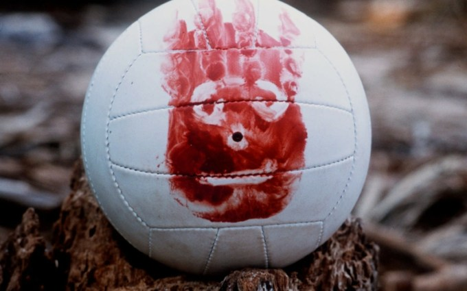 movies blood volleyball wilson cast away 1920x1200 wallpaper_www.wall321.com_39