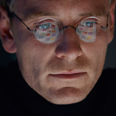 #TBThursday Review: 3 Troubled and Misunderstood On-Screen Geniuses To Go With 'STEVE JOBS'