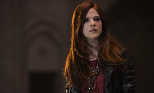 Leslie as Chloe. Photo courtesy of Summit Entertainment.