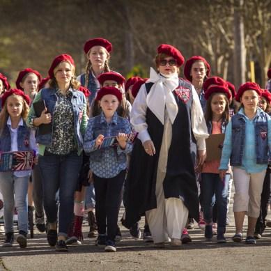 'THE BOSS' Trailer Is Like Martha Stewart Meets 'TROOP BEVERLY HILLS'