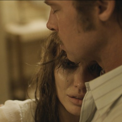 Movie Review: 'BY THE SEA' – Marriage is the Pitts