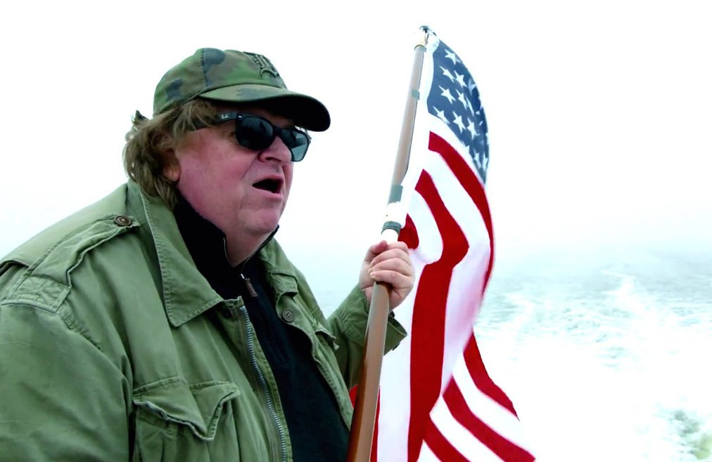 AFI Fest Review: 'WHERE TO INVADE NEXT' – Moore Of A Compassionate Coup