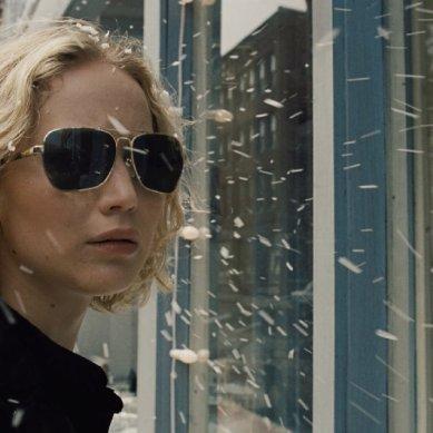 Movie Review: 'JOY' Inspires The Opposite