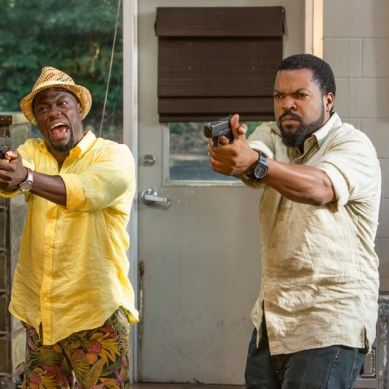 Movie Review: 'RIDE ALONG 2' – The Heat is Off