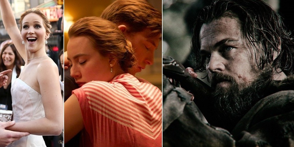 Immediate Reactions to the 2016 Oscar Nominations
