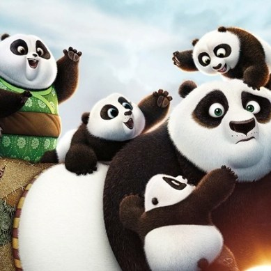 Movie Review: 'KUNG FU PANDA 3' achieves an effortless balance of fun and heart